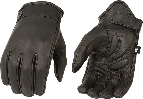 Milwaukee - MG7510-BLK-M Men's Summer Cruising Gloves