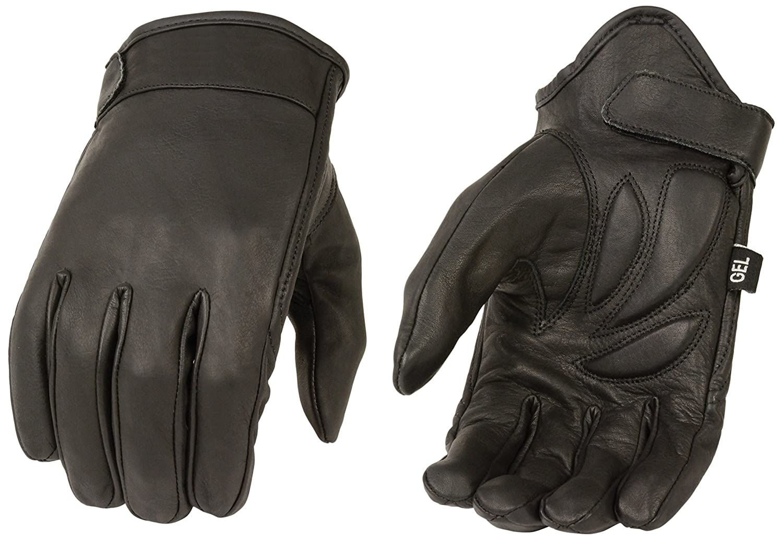 Milwaukee Men's Summer Cruising Gloves}
