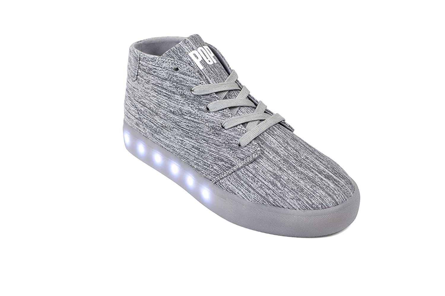 POP Mens Sherbrooke LED Fashion Sneaker