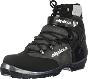 Alpina BC-1550 Back-Country Nordic Cross-Country Ski Boots for NNN-BC bindings