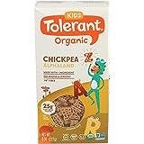 TOLERANT FOODS Organic Alphaland Chickpea, 8 OZ
