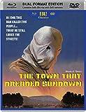 The Town That Dreaded Sundown (2 Blu-Ray) [Edizione: Regno Unito] [Import anglais]