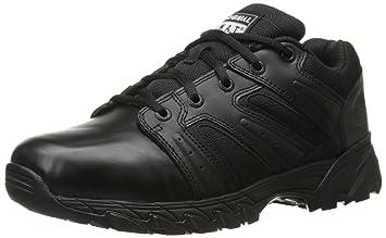 """Original SWAT Servicio de zapatilla de""""Chase Low, color negro, negro,"""