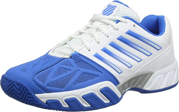 K-Swiss Performance Bigshot Light 3 Azul