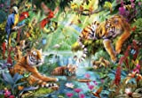 Buffalo Games - Tiger Lagoon - 2000 Piece Jigsaw