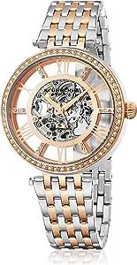 ستوهرلنج ساعة يد للنساء ، كوارتز ، ستانلس ستيل ، 724.03