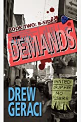 The Demands Book Two: B-Sides Kindle Edition