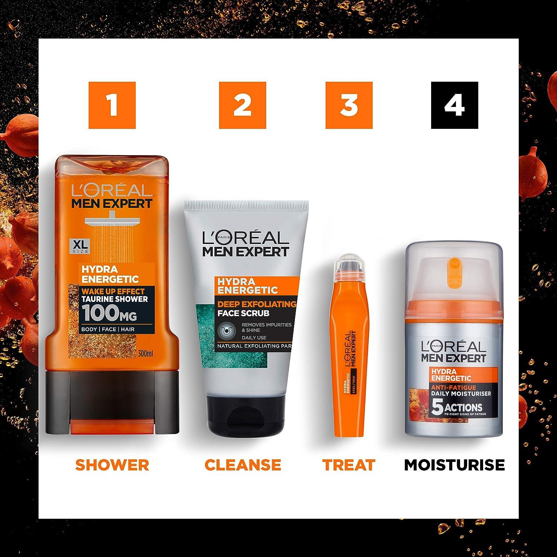 L'Oreal Men Expert - Best moisturizers for black skin