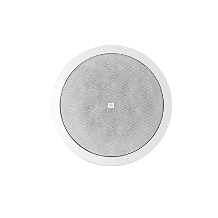 "JBL Control 26CT Two Way Vented Ceiling Speaker with 6.5"" Woofer for use with 70"