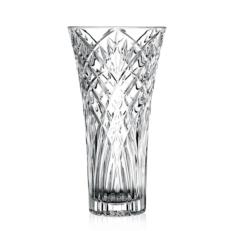 Rcr 25616020006 melodia crystal flower vase 30 cm amazon rcr 25616020006 melodia crystal flower vase 30 cm amazon kitchen home reviewsmspy