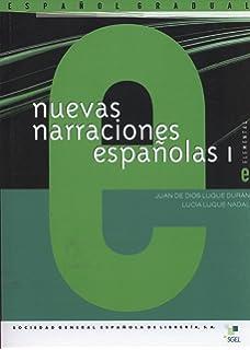 Nuevas Narraciones Espanol 1 (Spanish Edition)
