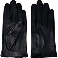 Silas Creek Co. Fun Colorful Fashion Women's Leather Driving Gloves