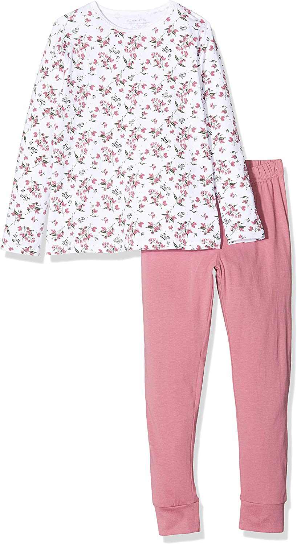 Name It Ensemble De Pyjama Fille