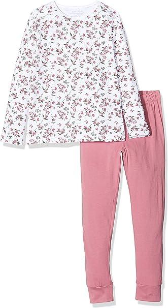 Name IT NOS Baby-M/ädchen Zweiteiliger Schlafanzug