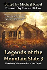 Legends of the Mountain State 3 Paperback