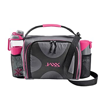 Amazon.com: Fit & Fresh JAXX FitPak Deluxe - Bolsa para ...