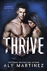Thrive (Guardian Protection) Kindle Edition