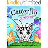 Catterfly Grows a Garden (Catterfly™ Book 2)