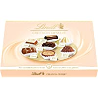 Lindt Création Dessert Boite 451 g