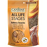 Canidae Life Stages Bakery Snacks For Dogs