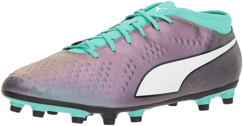 cheaper 2fcc2 4df74 Amazon.com   PUMA Men s One 4 Syn Fg Soccer Shoe   Soccer