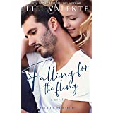 Falling for the Fling: A Small Town Second Chance Romance (Bliss River Book 1)