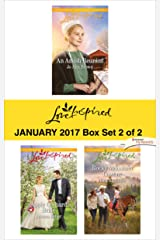 Harlequin Love Inspired January 2017-Box Set 2 of 2: An Anthology Kindle Edition