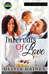 Intervals of Love (The Men of Endurance Book 2)
