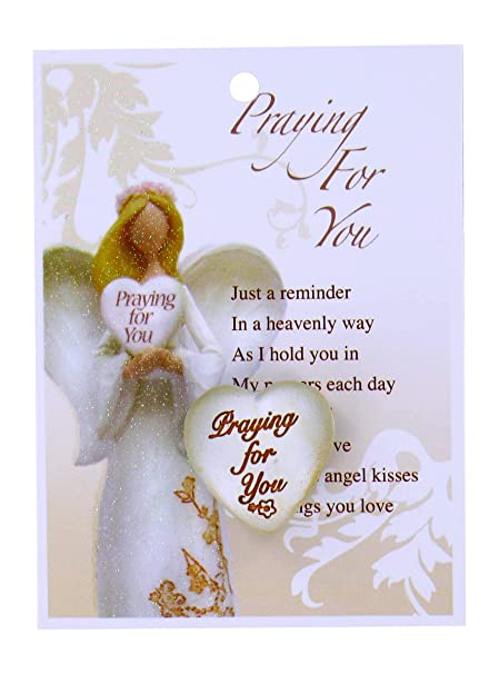 Amazon willow and companypraying for you small hearts willow and companyquotpraying for you small heartsquot m4hsunfo