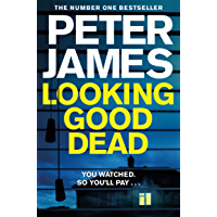 Looking Good Dead (Roy Grace series Book 2) (English Edition)