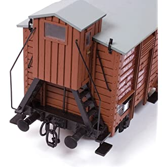 Partes y Accesorios de Juguetes ferroviarios M/ärklin 44213 Refrigerator Car Parte y Accesorio de juguet ferroviario , CE HO , 1:87 s Refrigerator Car,, 1 Pieza