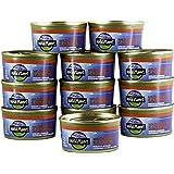 Wild Planet Wild Sockeye Salmon, Skinless & Boneless, 6 Ounce, Pack of 12