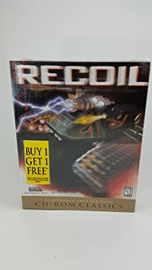 recoil tank game for android