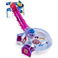 Zhu Zhu Pets Hamster House Playset with Slide and Tunnel