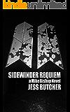 SIDEWINDER REQUIEM (a Mike Bishop Novel Book 2)