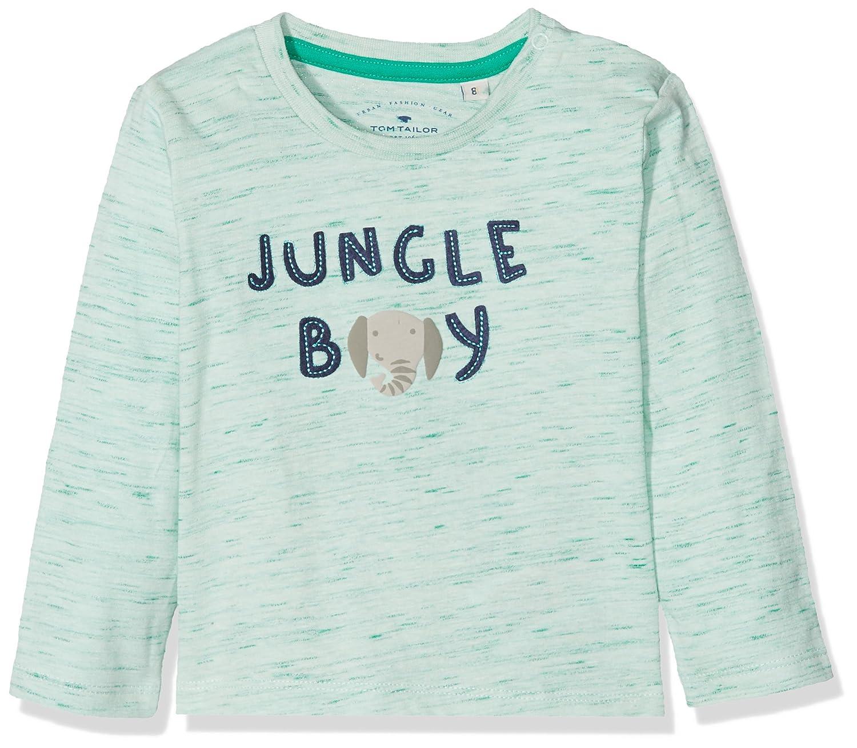 Tom Tailor Camiseta Unisex bebé TOM TAILOR Kids