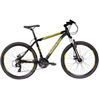 Montra Madrock 27.5T 21 Speed Super Premium Cycle(Grey)