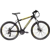 Montra Madrock 27.5T 21 Speed Super Premium Cycle(Grey)
