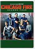 Chicago Fire: Season Four [DVD] [Import]