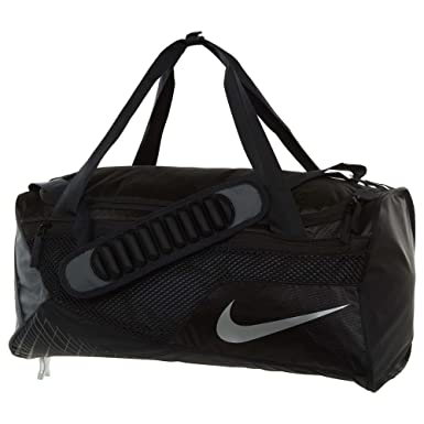 56935fa5eb Nike Vapor Max Air Training Medium Duffel Bag Unisex Style   Ba5475   Amazon.co.uk  Clothing