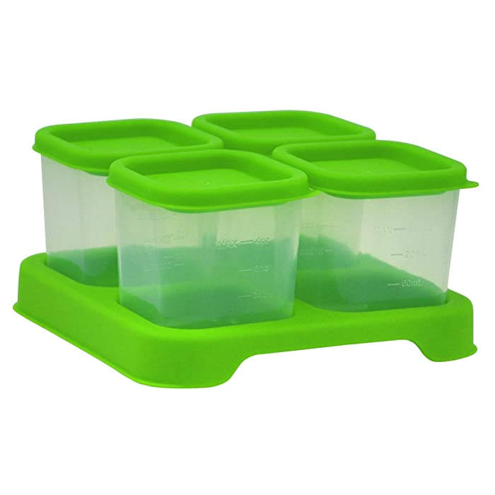 Top 10 Fresh Baby Food Glass Cubes