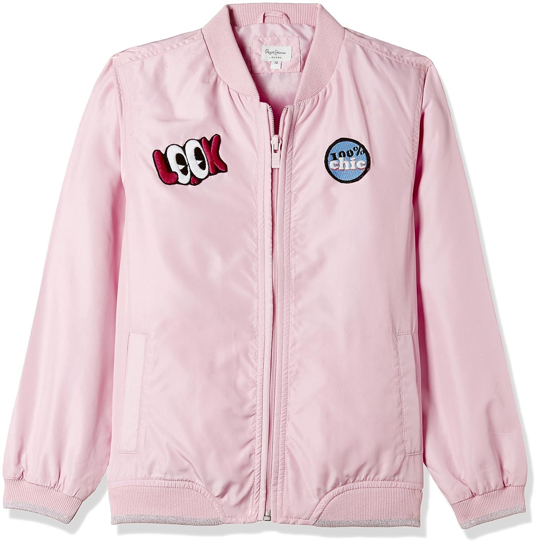 Pepe Jeans Girls Jacket