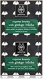 Apivita Dark Circles And Eye-Puffiness Mask With Ginkgo Biloba 2x2ml
