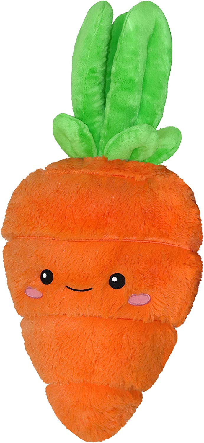 Squishable / Comfort Food Carrot - 15
