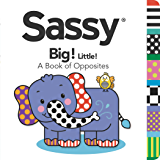 Big! Little!: A Book of Opposites (Sassy)