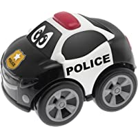 Chicco-00007901000000 Big & Small Mini-vehículos, (00007901000000)