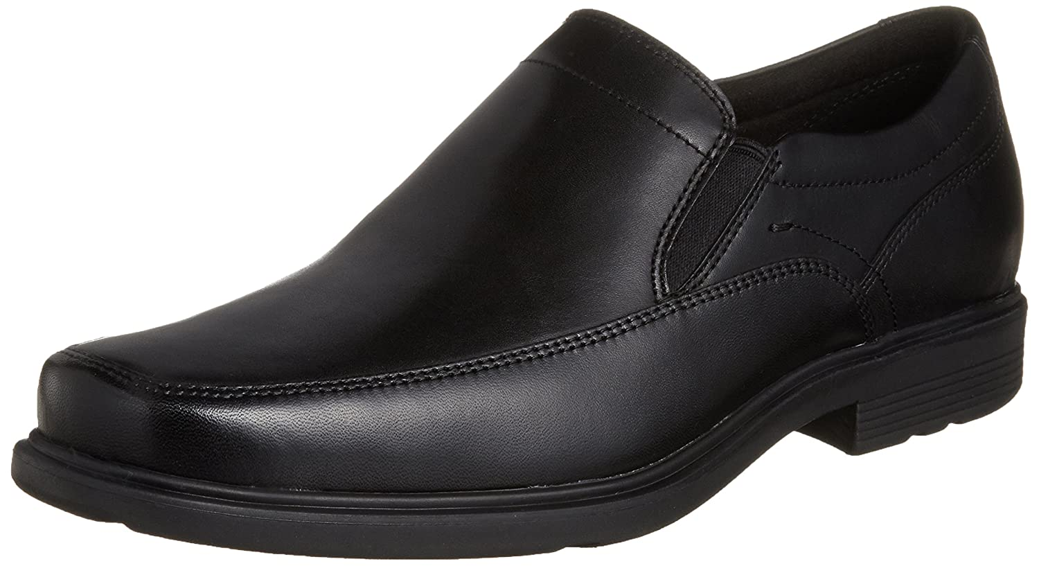 Rockport St Double Gore Slip on, Mocassins Homme