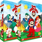 Super Mario Bros - Intégrale de la série TV - 2 Coffrets (9 DVD)
