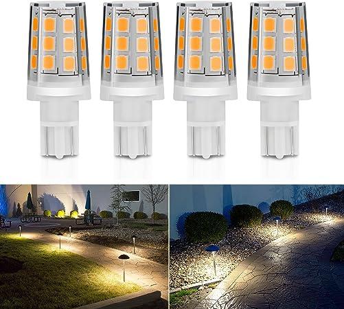 Amazon.com: Kohree - Bombilla LED de repuesto de 2,5 W para ...