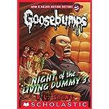 Classic Goosebumps #26: Night of the Living Dummy 3